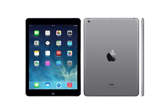 Продаю Ipad Air (A1474) space gray 16 Gb. На фото он. iCloud чистый, в комплекте - оригинальный чехол Apple Smart Cover, зарядник и кабель. На экране хорошее дорогое защитное стекло. смс, ватс, небольшой торг.