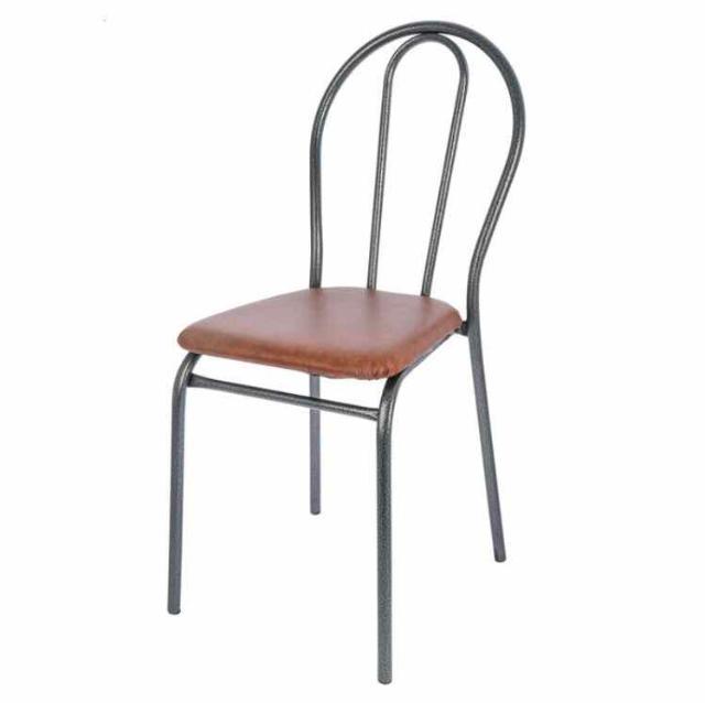 Продаются стулья 5 штук, можно поштучно Каркас металический