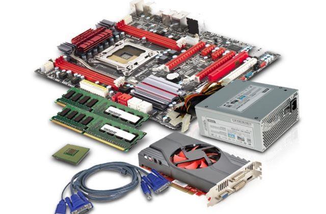 Продаю комплектующие недорого! Процессоры, блоки питания, DVD-Ромы, вентиляторы, кабели, переходники, и тд!  Процессор Intel Core 2 Duo E6300, 2-Ядра, частота 1.86GHz.-500руб. Процессор Intel Celeron Processor 430, 1-Ядро, частота 1.80GHz.-200руб. Блок питания Velton 450W.-800руб. Блок питания Velton 400W.-700руб. Блок питания Velton 350W.-600руб. CD/DVD-ROM IDE дисковод+IDE шлейф.-300руб. CD/DVD-ROM Sata дисковод+Sata шлейф.-500руб. Корпусный вентилятор 120-120мм.-300руб. Корпусный вентилятор 90-90мм.-250руб. Корпусный вентилятор 80-80мм.-200руб. Переходник на блок питания для процессора 8-Pin на Molex x2.-200руб. Переходник на блок питания для видеокарты 6-Pin на Molex x2.-200руб. Переходник на блок питания для жёстких дисков Sata x2 на Molex.-200руб. Переходник на блок питания для жёстких дисков Sata на Molex.-150руб. Шлейфы SATA-SATA, есть разные цвета.-50руб. Шлейфы IDE-25руб.  Звоните 89142275937, или обращайтесь в whats app!