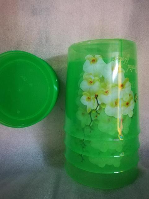 Горшки для орхидей. Простые прозрачные по 40 р