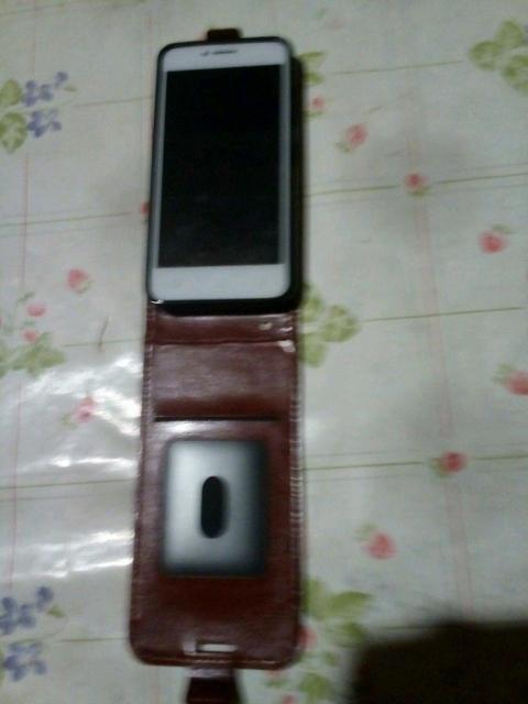 Продаю телефон Леново а2016, 4G, полный комплект, на гарантии.