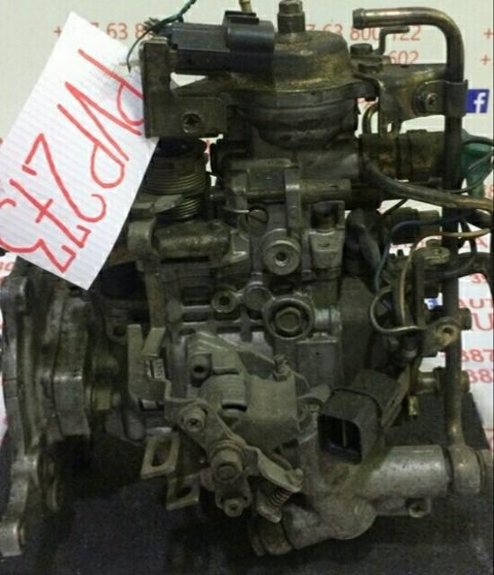 Тнвд на Мицубиси паджеро 2,5 и 2,8 механические. Пишите в ватсап, отправлю фото