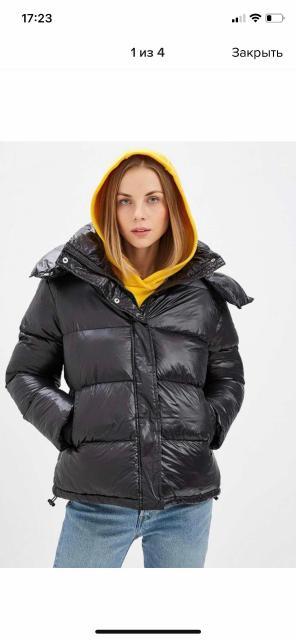 Продаю куртку befree новую с этикеткой размер xs . Совсем новая, размер не подошёл, ПОДОЙДЁТ ДЛЯ М ,ДЛЯ S СВОБОДНЫЙ. 3000 рублей ватсап 89148298613