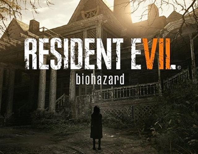 Куплю Resident Evil 7: Biohazard на PS4