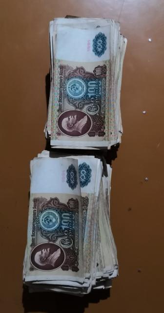 Продам банкноты 100 рублей 1991 г. (950 шт.)