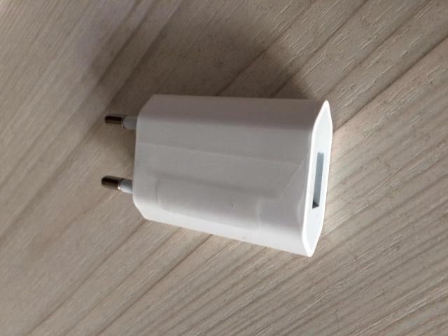Зарядное устройство для iPhone  Новый