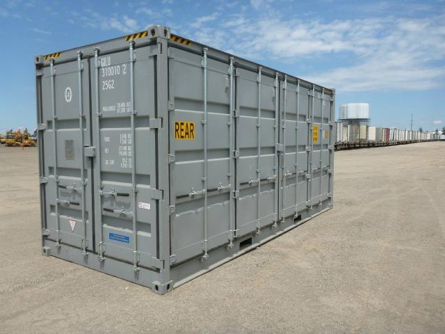 Продаю 20 тн контейнер, наличкой 95 тр, безнал 105 тр