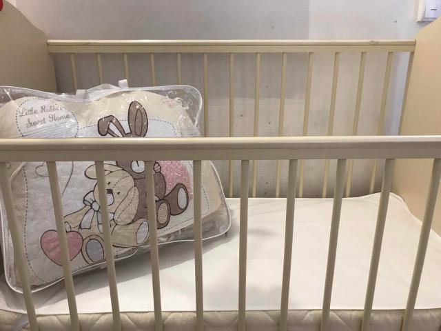 Детская кровать-трансформер с полным комплектом👍🏼 самовывоз