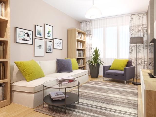 Продаётся 2 ком Квартира в деревяшке частично благоустроенная с мебелью окна стеклопакеты все вопросы 89243604821