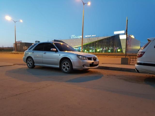 Продаю Subaru Impreza 2006 года в хорошем состоянии, имеются косяки по кузову, масло не ест, ходовка в отличном состоянии, масло менялось вовремя каждые 5000 , в круг тонирован не по госту , установлена подсветка в салоне , торг у капота.