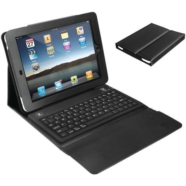 Продаю чехол клавиатуру для iPad 2,3,4 новый