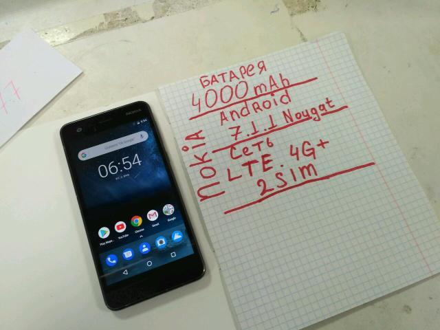 """Технология экрана LTPS LCD. Диагональ5"""" Разрешение 720 x 1280  Поддержка 4G ,+LTE. 2-сим Операционная система Android 7.1.1Nougat. Процессор  Qualcomm Snapd..gon 212. Количество ядер 4. Графический ускоритель Adreno 304. Объем памяти8гб.  Объем оперативной1гб. Поддержка карт памяти microSD до 128 GB Камера 8 мгп. Фронтальная 5 мгп Тип батареиLi-ion Емкость4100 mAh. По состоянию чисто жизненные потёртости. Без трещин и сколов. Торга нет."""