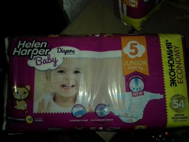 В упаковке 54шт, в наличии 2 упаковки