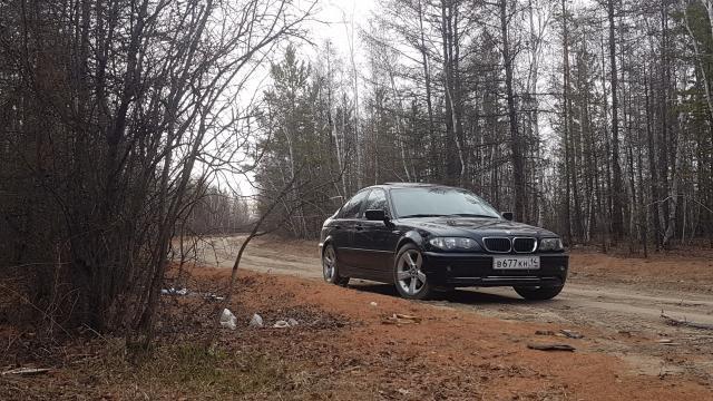 Отдам в заботливые руки самую продаваемую и красивую модель старой школы BMW  - 325i. Американская сборка. Родной пробег  215000км, не скручен - проверено диагностом. Для такого крепкого и надёжного мотора М54 это очень мало! ( заводская гарантия на цепь ГРМ - 250 000км). Мотор 2.5л, рядная шестёрка, внутри нагара и поломок не обнаружено, работает ровно и бесшумно. За 2 года эксплуатации и зимой,  и летом никаких проблем не возникало. Едет бодро, лошадки живые💪 -> Геометрия кузова ровная, жёстких ударов не видела, не ржавая, есть защита поддона. -> Ходовка на удивление мягкая, дорогу держит очень уверенно! -> ГБО 4 поколения, диджитроник, Польша( есть возможность настройки) установлен в феврале 2018г. -> Салон кожаный, не прокуренный, чистый. Местами протёртый - возраст берёт своё. -> Есть люк, 10 динамиков в салоне, ангельские глазки, ксенон на ближних, мощные сигналы Bosch, коврики Eva и много других приятных мелочей.  От машины не избавляюсь, продаю по причине переезда. За всё время владения любимица получала достойный уход: гаражное хранение, лучшие в городе бензин и газ, масло и прочие жидкости только немецкие Liqui Moly.  Интересует в основном продажа. Рассмотрю варианты обмена только на малолитражки.  Телефон/WhatsApp: +79142752424