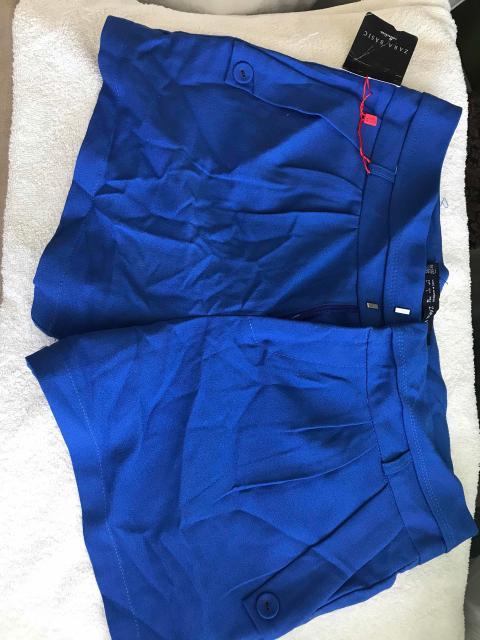 Продаю новые шорты цвета молочный, темно-синий, зелёный,розовый,коричневый все размеры