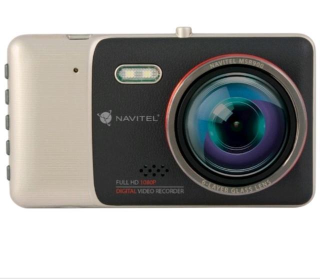 видеорегистратор navitel msr900 продаю за 5000, в магазине стоит 5500, новый. торг возможен