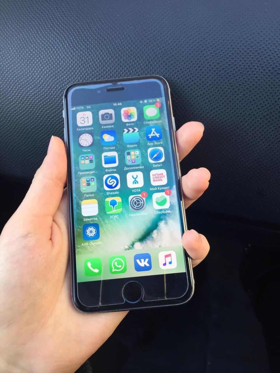 купить айфон 6 в кредит онлайн
