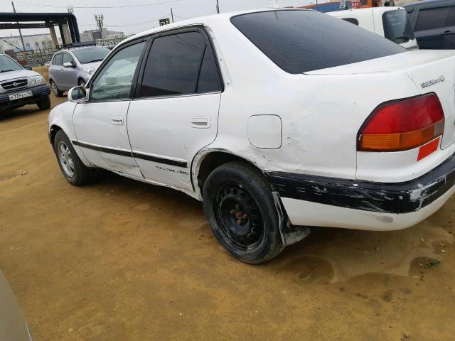 Продам Toyota Corolla 114 кузов 96 год выпуска 4wd двигатель контрактный требует вложение  недорого срочно 89841124035
