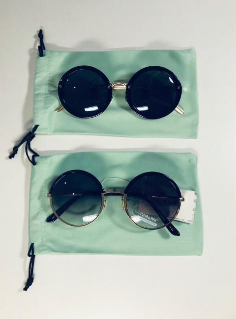 Женские очки 2 шт за 1000 руб.