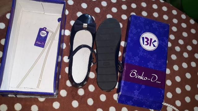 Продаю новые ,девичьи туфли (36 размер)