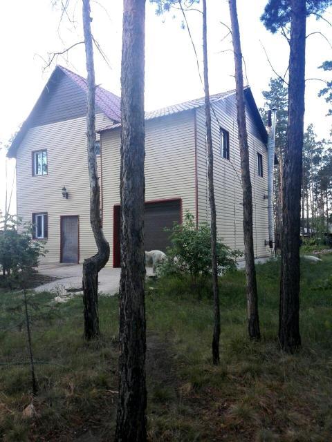 Срочно с выездом демпинг, дом 2010 год, сосновый бор 20 соток