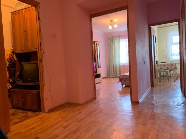 Сдам квартиру в центре, есть все для комфортного проживания, от посуды до бытовой техники 25000+счетчики