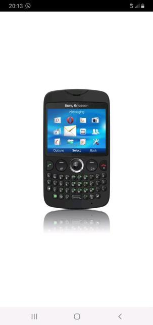 Срочно куплю телефон sony ericsson с клавиатурой в рабочем состоянии.