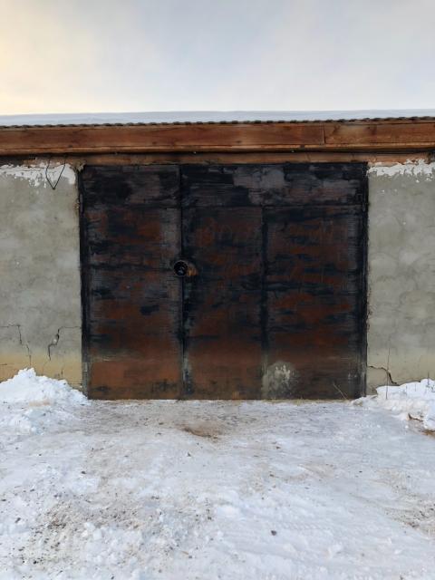 Продаю уютный и тёплый гараж по улице Мординова