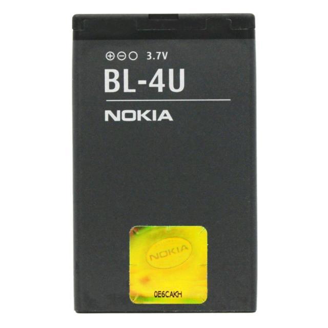 Совместимость аккумуляторов NOKIA проверяйте сами!  Не грузите лишними вопросами Б\У, но заряд держит BP-3L?501,603,Lumia 610,Lumia 710,Asha 303 (BP-3L) BL-4B6111, Nokia 7370,7373, N76, 2630,2760, 5000,7070 prism,7500 prism ( BL-4B) BL-4C,1202;1203;1661;2220 slide;2650;2652; 2690;3500 classic; 5100,6100,6101; 6102, 6103;6125;6131;6133; 6136;6170;6260; 6300;6301,6600, 6670,6700 slide;7200, 7270; 7610; X2-00,c2-05 ( BL-4C) BL-4CT2720 fold;5310 Xpress Music;5630 Xpress Music;6600 fold;6700slide ,7210 Supernova; 7230;7310 Supernova; X3 (BL-4CT) BP-4D E5-00; E7-00;N8; N97 Mini Gold Edition;N97 Mini Navi;N97 Mini (BP-4D) BL-4L,6760 slide;E52; E55;E61i;E63;E71;E72;E90;N810; N97, 6650 (BL-4L) BL-4U,3120 classic;5250;5330 Mobile TV Edition;5330 Xpress Music;5530 Xpress Music; Nokia 5730 Xpress Music;6212 classic;6216 classic;6300i;6600 slide;6600i slide;8800 Arte;8800 Carbon Arte; 8800 Gold Arte;8800 Sapphire Arte;C5-03; E66; E75,Asha 300, Asha 305,Asha 306, Asha 311, Asha 500 (BL-4U),BL-4J,С6,600 (BL-4J) BL-4 S,2680 slide;3600 slide;3710 fold;3711,6208, 7020;7100 Supernova; 7610 Supernova;X3-02 (BL-4 S) BL-5B,3220; 3230; 5070;5140i;5200; 5300 Xpress Music;5320 Xpress Music; 5500 Music Edition;5500 Sport; 6020; 6021; 6060i;6070;6080;6120 classic; 6121 classic;7260;7360; N70, N80 Internet Edition; N80; N90 ( BL-5B) BL-5BT,2600 classic; 7510 Supernova (BL-5BT) BL-5C 1100; 1101; 1110;1110i; 1112; 1200; 1202; 1208;1209; 1280; 1600; 1616; 1650; 1661;1680 classic;1800; 2300; 2310; 2323 classic; 2330 classic; 2600; 2610; 2626; 2690;2700 classic; 2710 Navigation Edition; 2730 classic; 3100;3109 classic;3110 Evolve;3110 classic;3120;3600fold, 3610 fold;3650,3660,5030 Xpress Radio;5130 Xpress Music;6030;6085;6086;6230i;6267;6270;6300;6555;6600,6630 Music Edition;6630;6670;6680;6681; 6820,760 Доставлю по городу