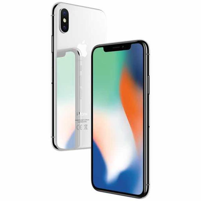 iphone x 64 gb состояние отличное документы есть всё чисто
