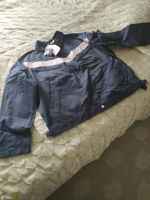 Продается новый летний мужской костюм для хорошей работы дома, на даче, на огороде, в поле. Размер 52-54 рост 170-176
