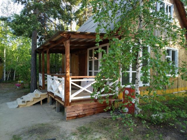 Продается очень красивая дача на Вилюйском тракте 15км. Участок 10соток. Удобный подъездной путь, спокойные хорошие сосед. Свет с мая по октябрь, вода привозная, дом деревянный 6х6.