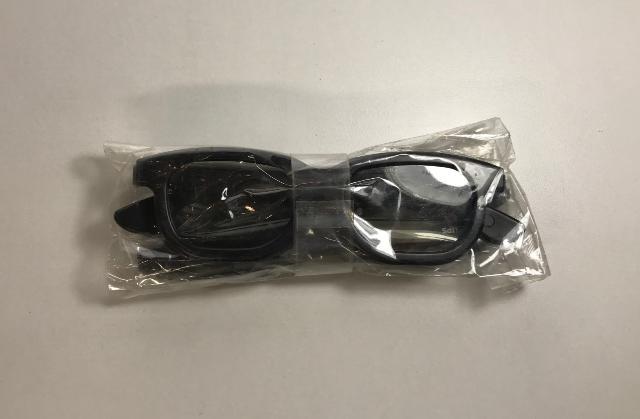 3D очки Phillips - 2 шт. Новые.  Больше объявлений в моем профиле, можно найти в поиске doskaYkt наберите Пристрой Вещей @
