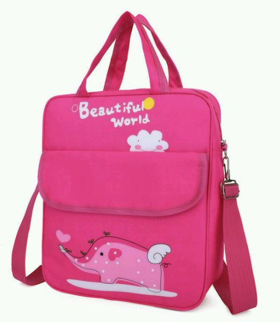 Отличные сумки для детсада и 1-2 х классов