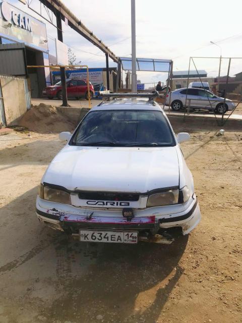 Продаю или обмен ,обмен с моей доплатой  95 года 4 wd ,1,8 v  Машина на зимних резинах  Цена 120000 с торгом у капота