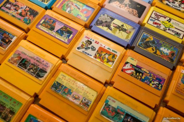 🔴Куплю🔴 старые картриджи для приставок Денди Sega Nintendo