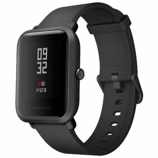 Смарт часы xiaomi amazfit bip, хорошо работают, в идеальном состоянии, при покупке можете проверить, коробка, зарядка