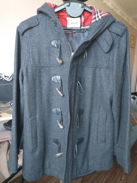 Пальто мужское р48