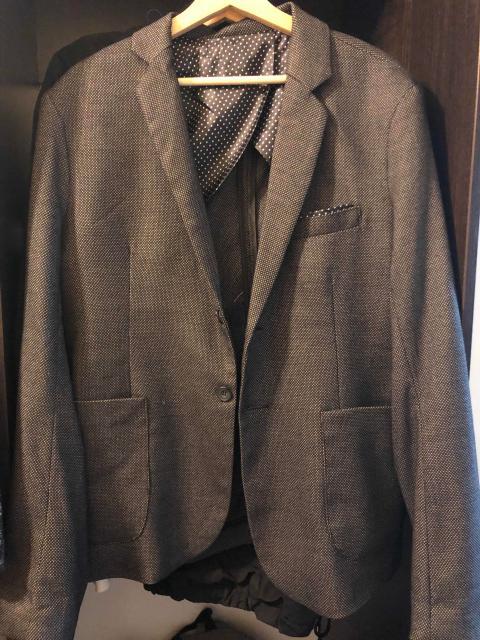 Продаётся мужской пиджак. Размер L