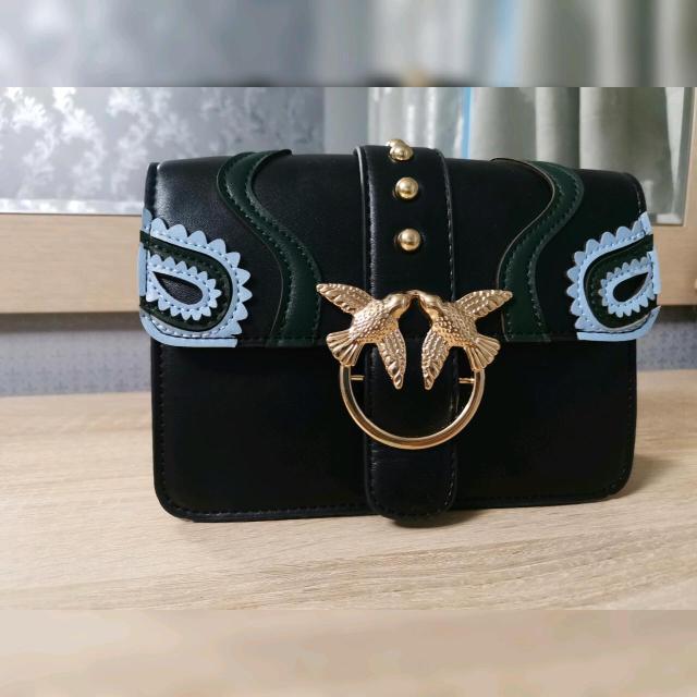 Новая сумка на цепочке