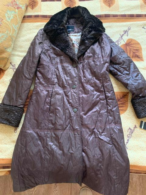 Продаю новую женскую куртку с этикеткой, не неношеная, 48 размера XL