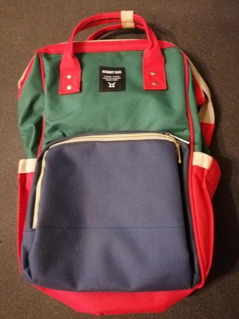 Продаю новый рюкзак для мам