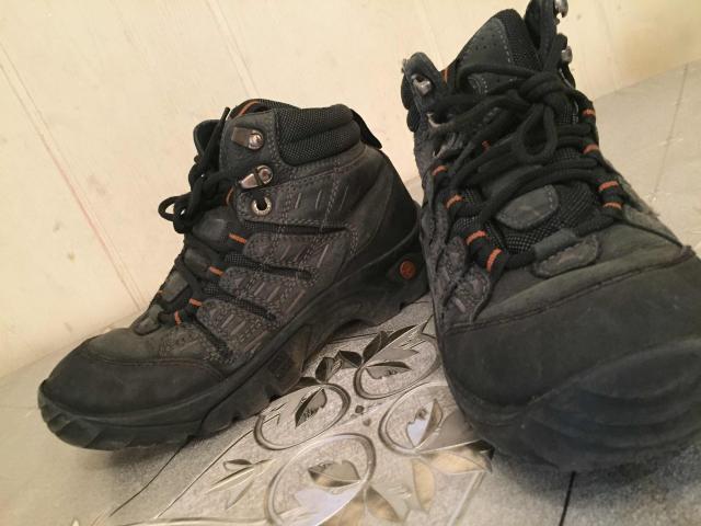Срочно!!! Продаю фирменную ботинку (зима) PATROL  Размера 37  Состояние хорошее