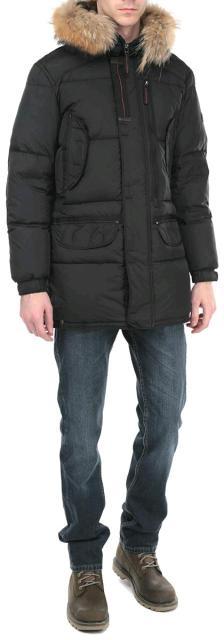 Новый! Мужской пуховик BAON B505514 80% пух, 20% перо. Для нашей зимы. Качество супер! Размер 3xl (58-60). Черный. Цена намного дешевле, чем в магазине 7000₽