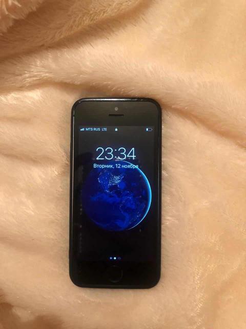 Бампер, зарядник,без царапин бережная эксплуатация iOS 13.2 Продам или обмен на Андройд