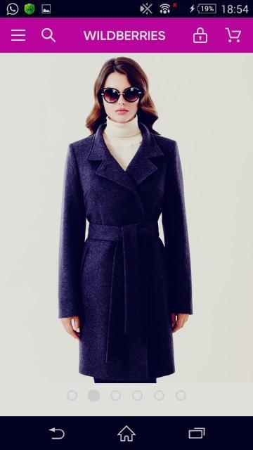 """Смотрим ценник на фото..  Совершенно новое шикарное тёплое драповое пальто размер 42-44 фирмы """"Avalon"""" карманы зашиты..Брала за 14.000 со скидкой. Можно носить до поздней зимы.. Без торга и так отдаю даром  В 🎁 Новая сумка"""