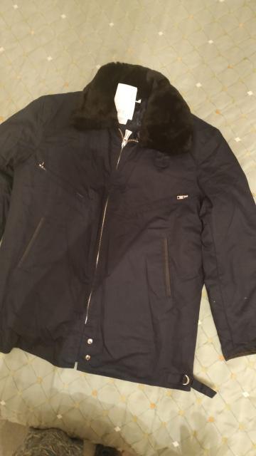Новый зимний комплект р.52 рост 176 - куртка и полукомбинезон. Можно все вместе или по отдельности по 3500