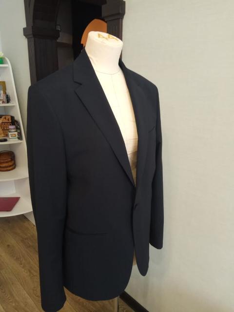 Продаю пиджак Mexx оригинал, размер 46-48, надевал один раз, покупал за 12000