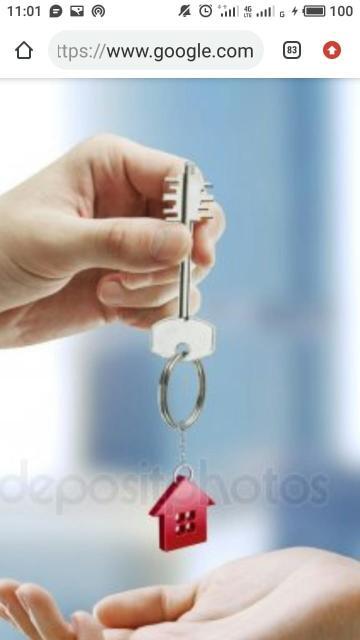Продаём частный засыпной дом, первая линия, район авиагруппы, все близко, есть место под парковку