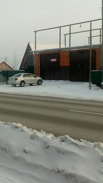 Сдаю теплый гараж под грузовые и легковые авто в районе хатынг юряхское шоссе 6 км рядом с магазином ЯКОХАМА телефон 739833
